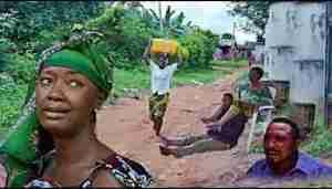 Video: Slave To My Husband & his Wife 1 - #AfricanMovies#NollywoodMovies#LatestNigerianMovies2017#FullMovie